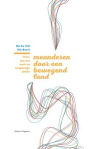 Cover Meanderen door een bewegend land