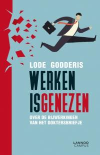 Cover 'Werken is genezen'