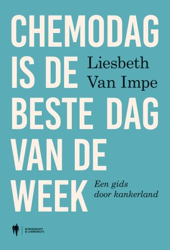 cover Chemodag is de beste dag van de week